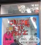 cauz for pawz