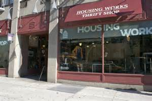 Housing Works 23rd St